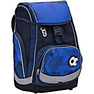 Ранец-рюкзак Belmil Comfy Pack 405-11/690 цвет Simply Blue + дождевик